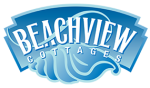 Beachview Cottages Logo